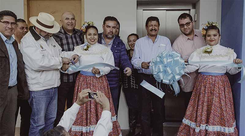 Contamos con mejor infraestructura cultural, Alcalde de La Paz