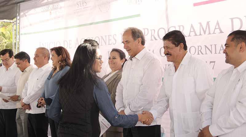 Celebramos las acciones que permitan mayor capacitación y recursos para fomentar el empleo, Armando Martínez Vega