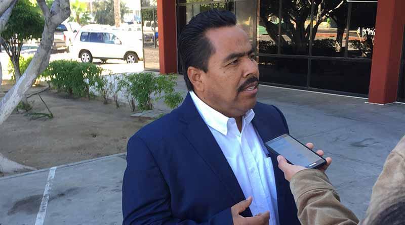 En su momento estuve en contra de la Reforma Energética: Dip. Alfredo Zamora