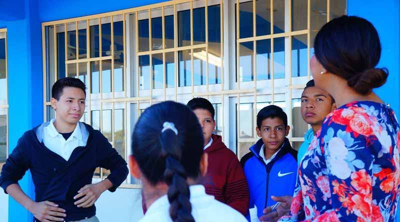 """""""Prevención de conductas de riesgo, indispensable para planes de vida integral"""": ISJ"""