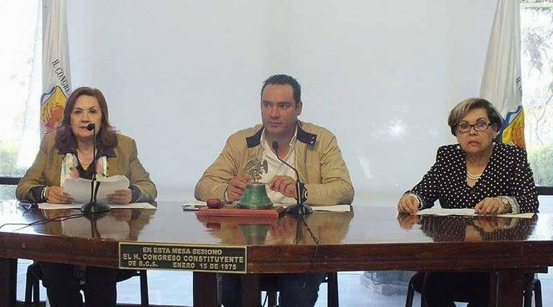 Congreso del Estado pide la intervención del Gobernador Carlos Mendoza en la Conago