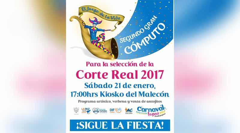 Invitan al segundo cómputo del Carnaval La Paz 2017