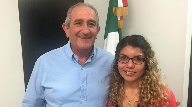 Clavadista Karla Rivas pone fin a su carrera deportiva