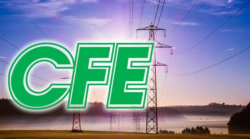 CFE deberá informar sobre consumo eléctrico en municipios mexiquenses