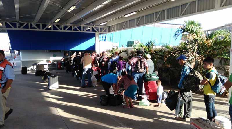 Más de 100 prófugos detenidos al ingresar a BCS: Álvaro de la Peña