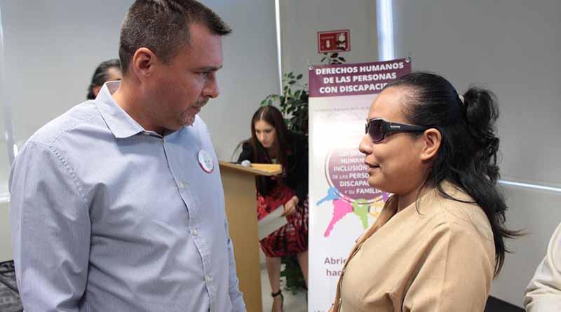 Se benefician familias del Municipio de La Paz con programa asistencia de vida: SEDESO