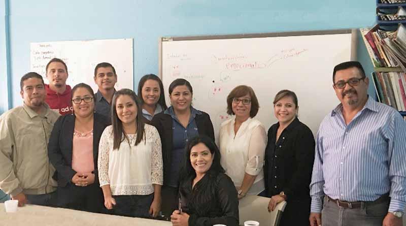 Capacita SEP a docentes de telesecundaria de Los Cabos en uso del sistema de alerta temprana