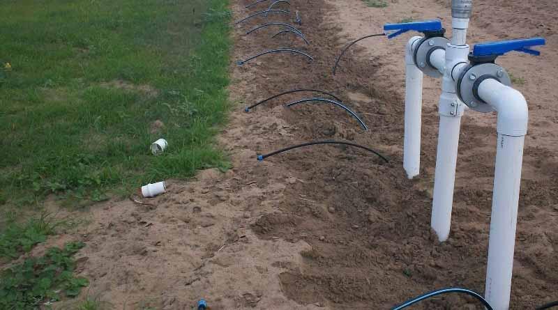Desataca SEPADA inversión de 29.5 mdp en modernización de sistemas de riego