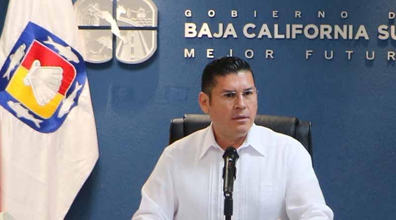 Inicia operaciones en BCS, número único 911 para emergencias: Álvaro de La Peña