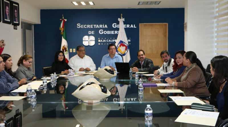 En BCS se trabaja para prevenir y eliminar la discriminación: Esteban Beltrán Cota