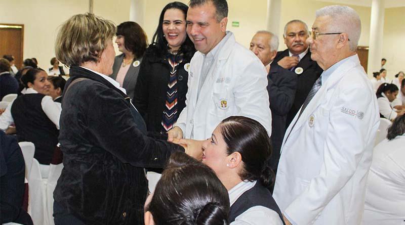 Formalización de personal emprendida por SSA de BCS en 2016 priorizó al personal de enfermería