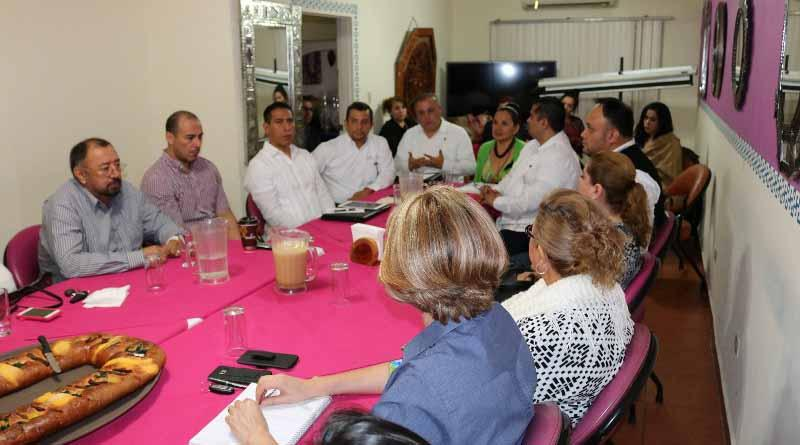 Se renueva la mesa directiva del sistema estatal de empleo en Los Cabos: Gustavo Hernández Vela