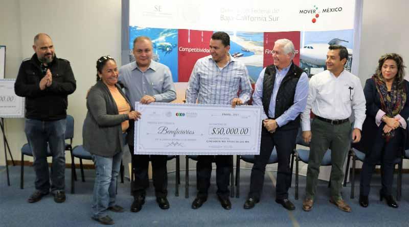 Se fortalece la alianza entre la secretaría del trabajo y previsión social y la Asoc. de ejecutivos de recursos humanos de Los Cabos