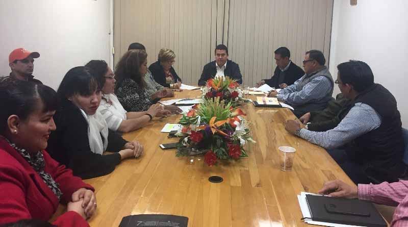 Se conjuró la huelga de la Universidad Autónoma de Baja California Sur ante la junta local de conciliación y arbitraje