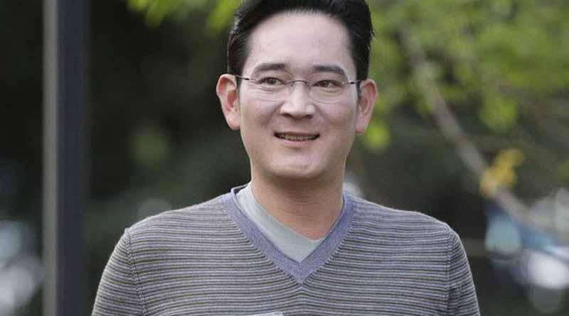 Piden orden de detención contra vicepresidente de grupo Samsung