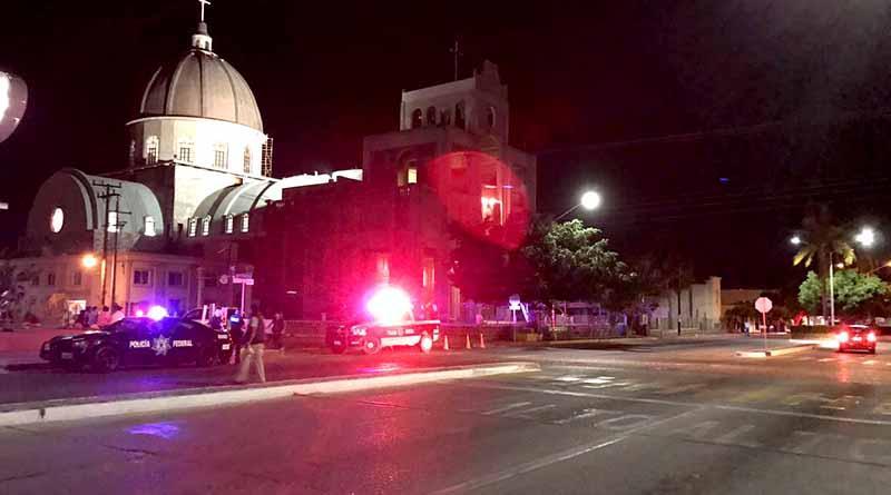 Evacuan Santuario de La Paz por amenaza de bomba