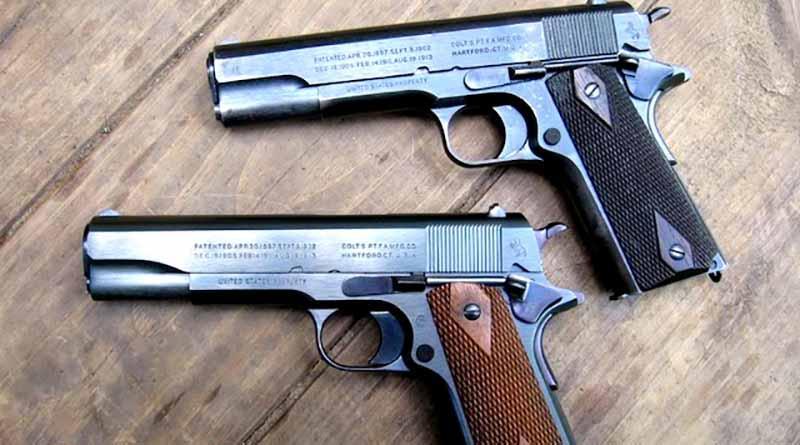 Interceptan a dos hombres con armas de fuego y droga en Santa Rosa de San José del Cabo