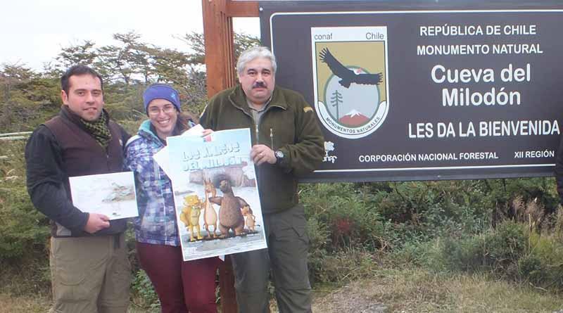 Bióloga Marina de la UABCS participa en proyecto de aviturismo en La Patagonia chilena