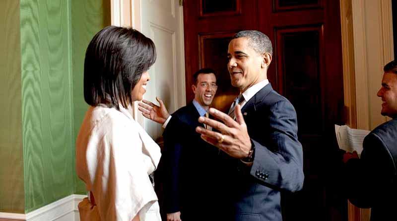 """Obama ofrecerá un discurso de despedida """"prospectivo y optimista"""""""