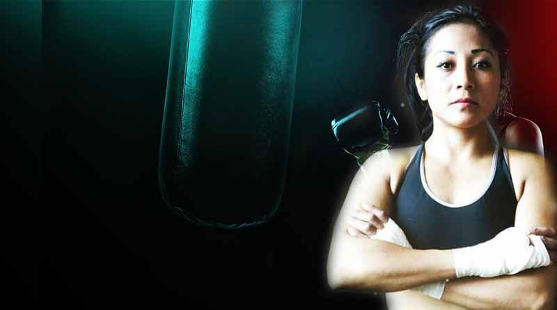 Boxeadora Anabel Ortiz inicia 2017 con triunfo sobre Brenda Ramos