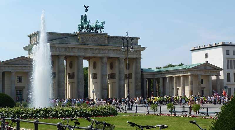 Advierten de posibilidad de atentados químicos en Alemania
