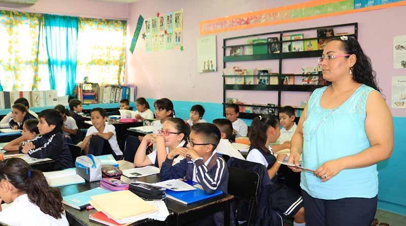 Este Jueves 5 de enero regresan a clases más de 140 mil alumnos de educación básica