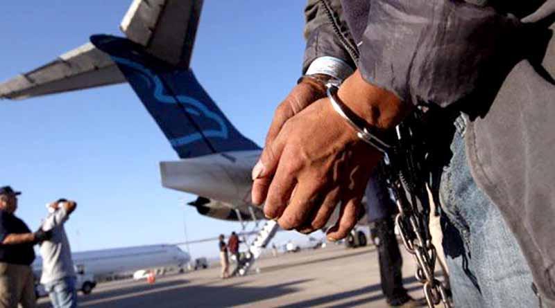 Inician detenciones de inmigrantes musulmanes por órdenes de Trump