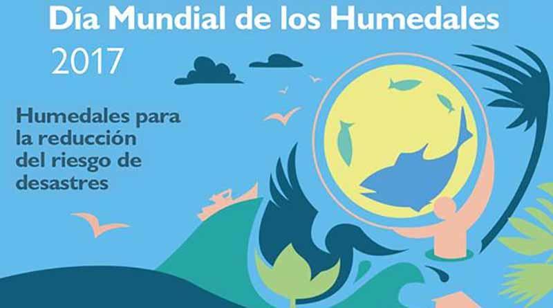 Área Natural Flora y Fauna CSL invita a celebrar el Día Mundial de Los Humedales