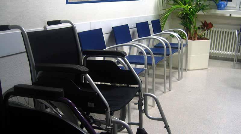 Convocan a integrar asamblea consultiva de personas con discapacidad