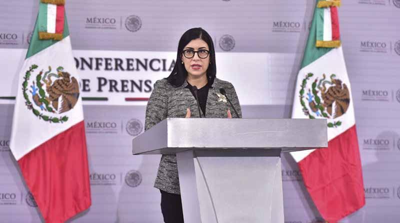 La soberanía de México no está en negociación: SHCP