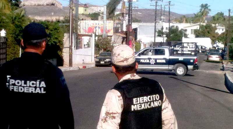 Ejecutado en El Chamizal llevaba droga en el vehículo: PGJE