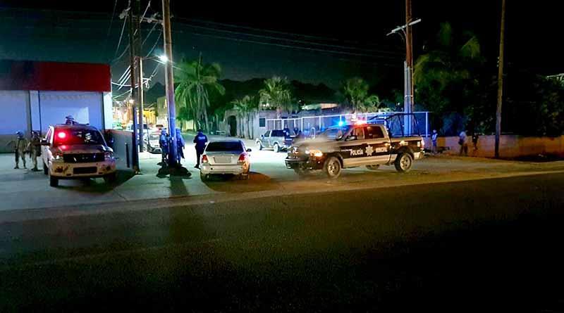 Acribillan a tres en El Zacatal, matan a un hombre y una mujer