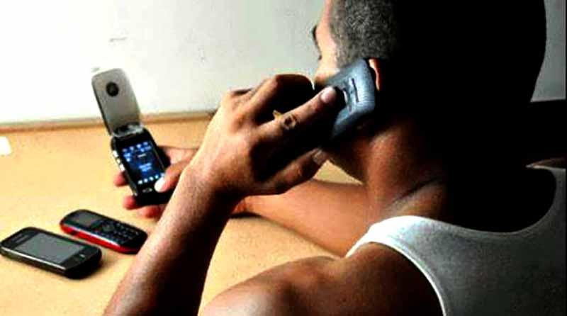 Advierte PGJE de llamadas de extorsión desde el número 624-2 05-04-97 en Los Cabos