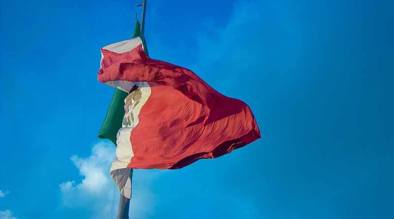 México no pagará ningún muro, reitera Peña Nieto