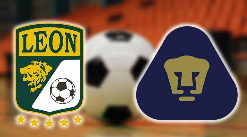 León recibe a Pumas ambos desean llevarse los tres puntos