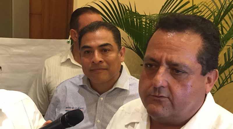 Programa de austeridad no afectarán acciones ni obras sociales en BCS: Mendoza Davis