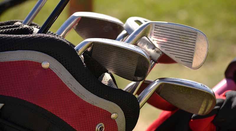 Golfista estadunidense Justin Thomas ingresa al Top Ten mundial