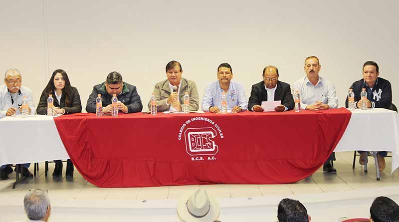 Comondú Trasciende por Gran Número de Obras Gestionadas por Francisco Pelayo: HGB