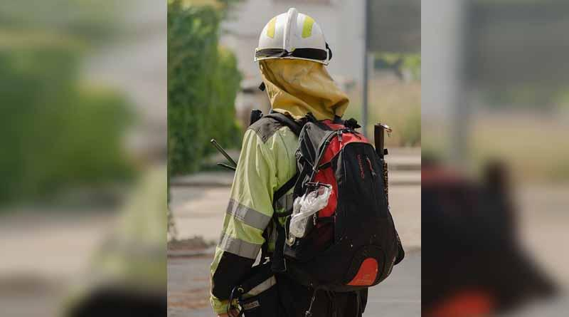 Brigadistas mexicanos llegan a Chile para ayudar a combatir incendios