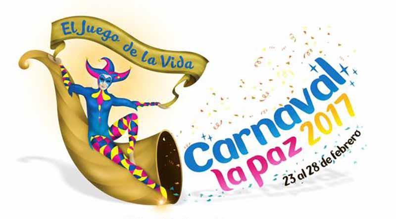 Habrá 40 mil pesos para ganador de Los Juegos Florales Carnaval La Paz 2017
