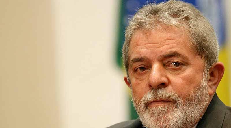 Lula podría ser arrestado en los próximos días