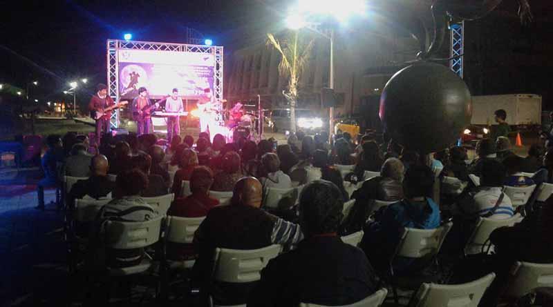 El Instituto Municipal de la Mujer invita a disfrutar del primer evento del año de Luna Mágica