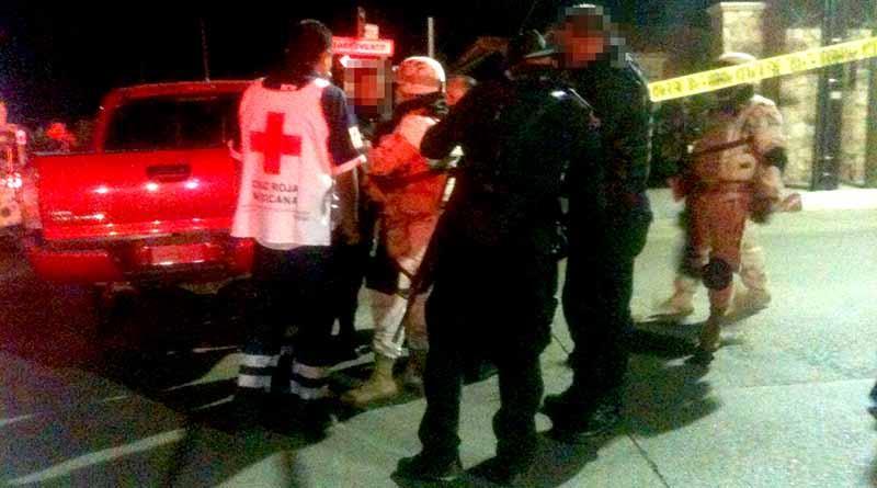Confirma PGJE cuatro muertos por ataque armado en habitación de hotel en San José del Cabo