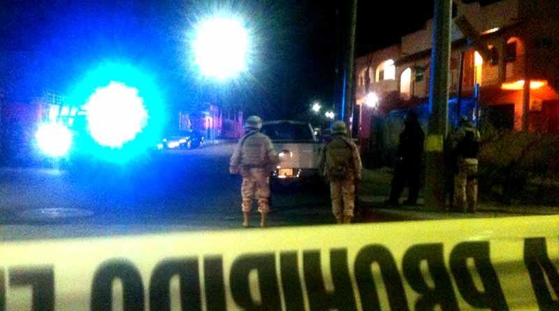 Masacre dentro de hotel de paso en San José del Cabo: habría 4 muertos