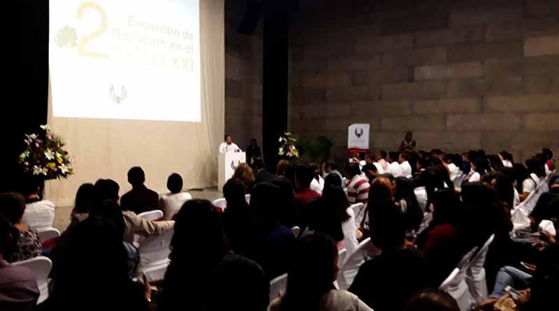Nutrición, crucial para México y el mundo: Yolanda Razo