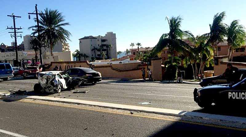 Concluyeoperativo invernal de la Policía Federal en Los Cabos,dos muertos y 10 heridos
