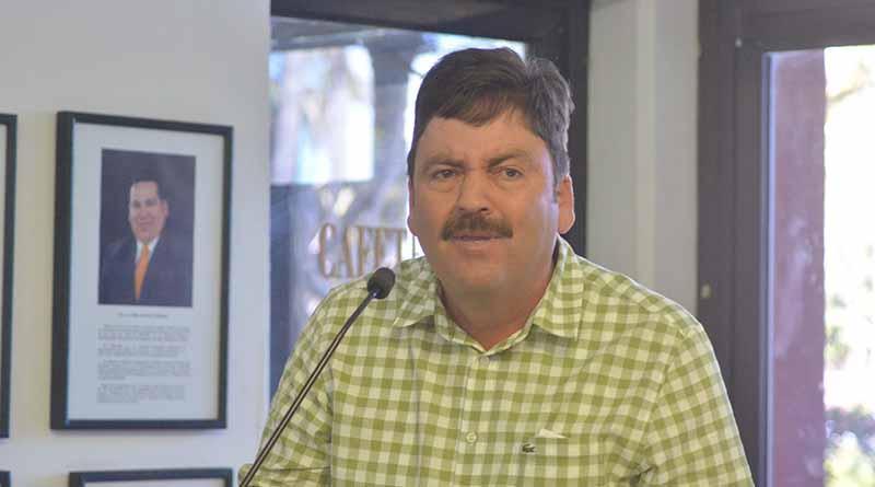 No se han pagado subsidios al campo y la pesca de BCS correspondientes a 2016: Dip. Venustiano Pérez Sánchez