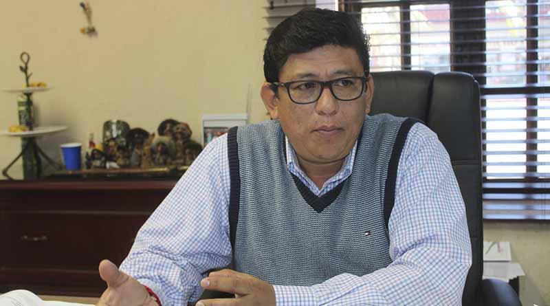 Pretende captar Ayuntamiento por predial en este año recursos por 490 mdp: Tesorero