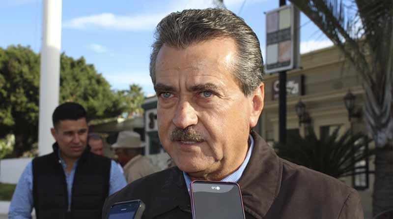 Comparecencia de funcionarios debe ser una práctica que debe implementarse en los municipios: Orcí