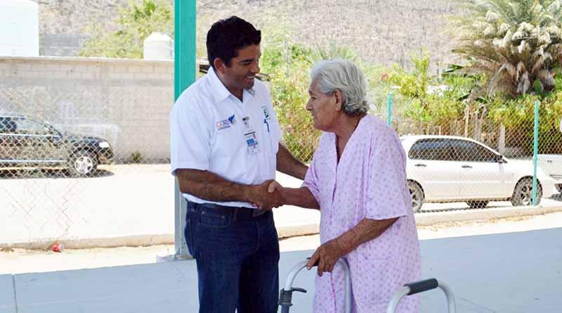 Va SAPA La Paz por 25 obras de infraestructura para este 2017
